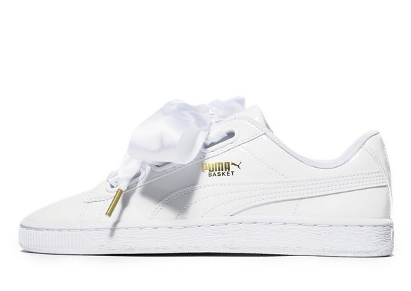 puma basket heart japan