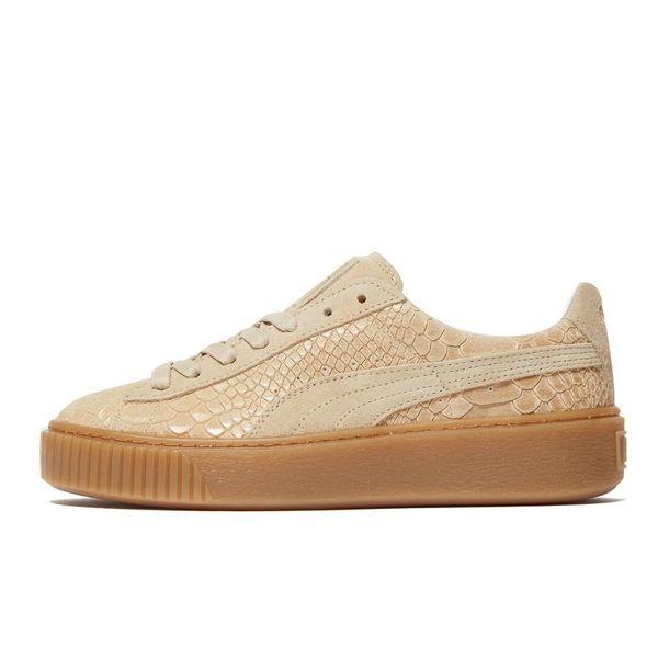 03f57952cfcb ... Skin rihanna snakeskin shoes 363377-01-02  Official Images Of PUMA  Platform Exotic Womens .. ...