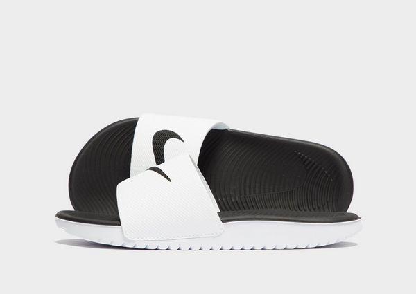 af5df0f29131 Nike Kawa Slides Children