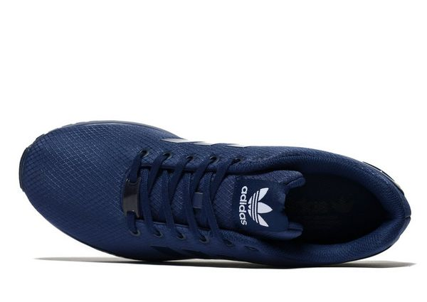 low priced 8ac11 4a5fe closeout zx flux mens jd 35720 efeb9