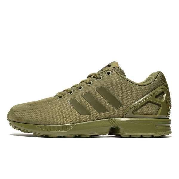 adidas zx kaki
