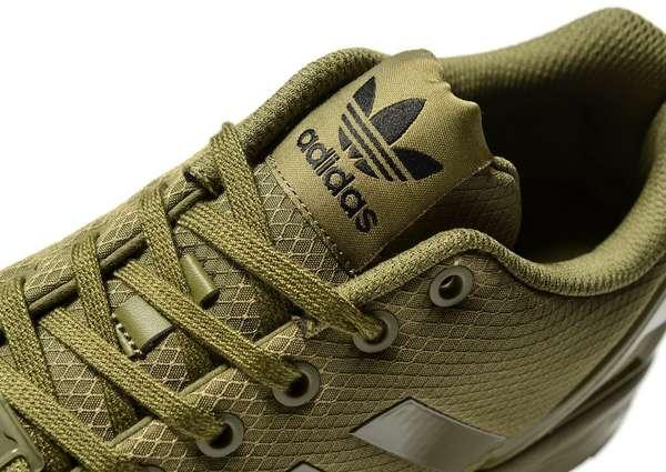 adidas zx flux ripstop