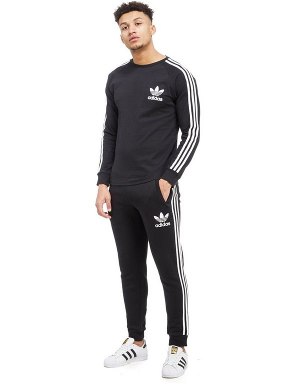 adidas originals pantalones california