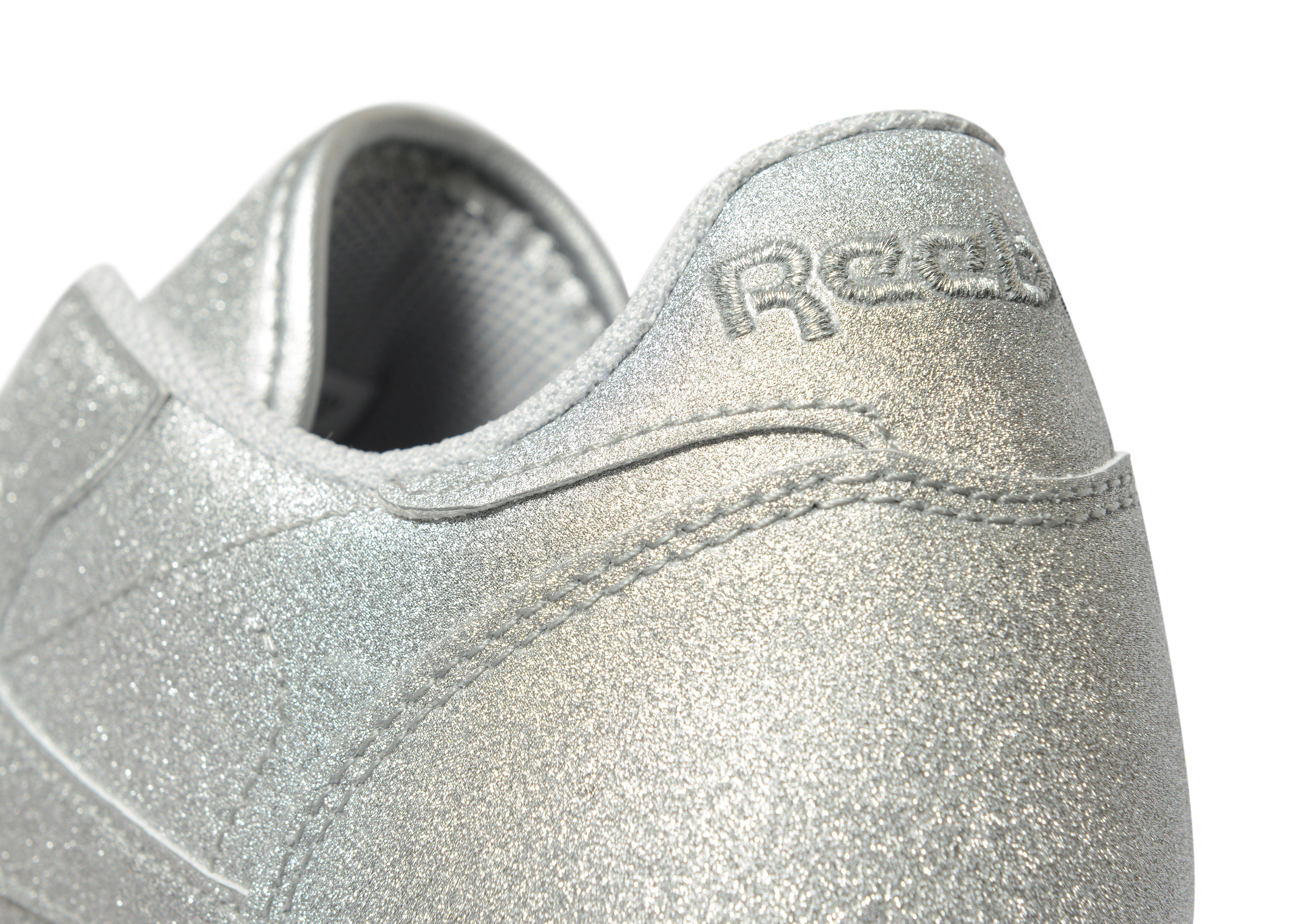 Reebok Classic Leather Glitter Women's