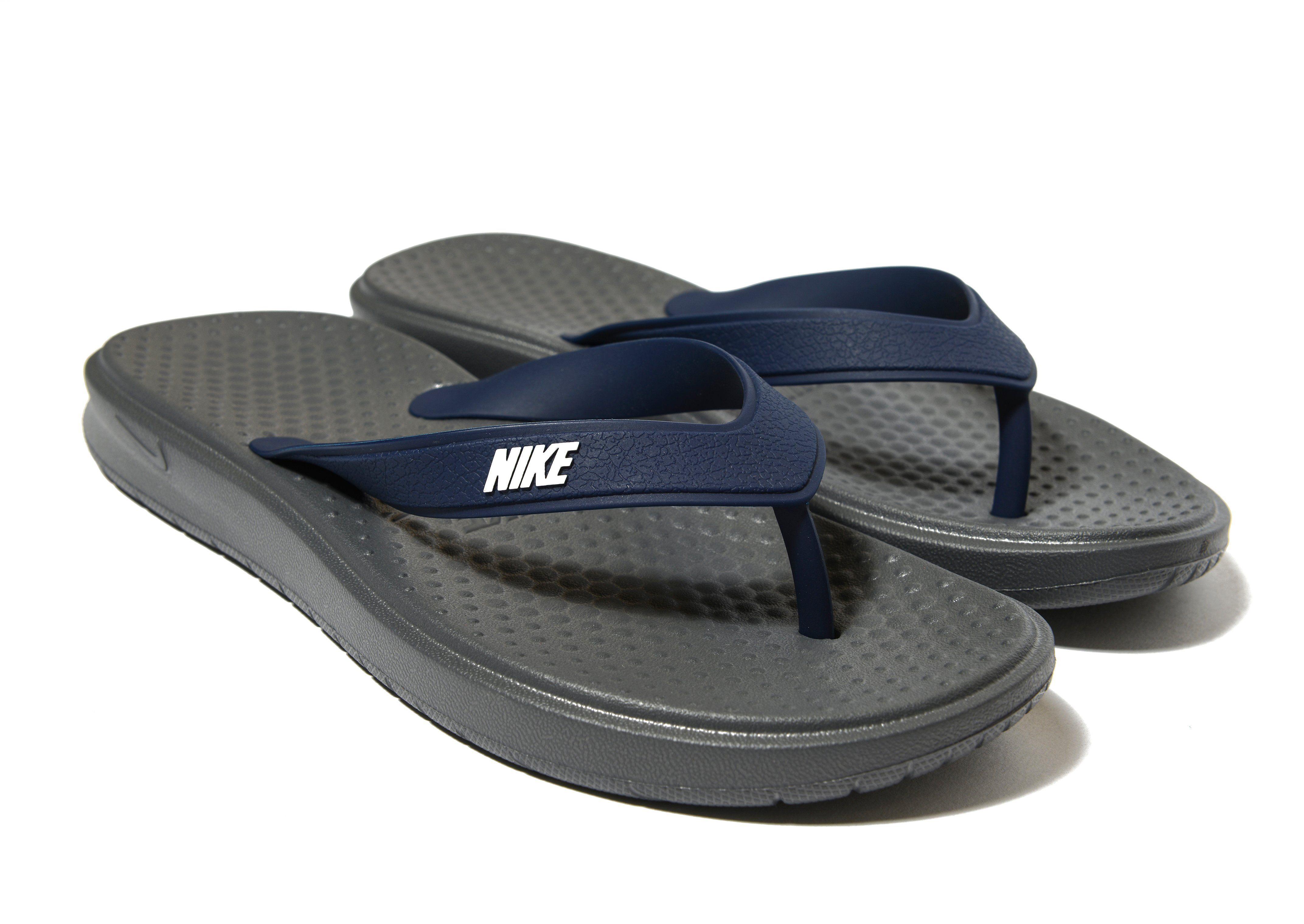 Nike Solay Flip Flops Jd Sports