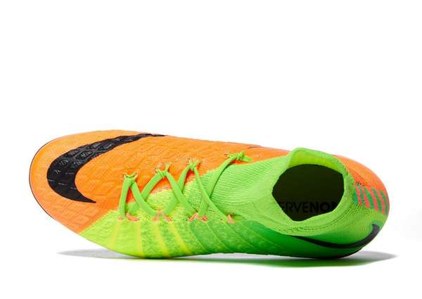 Nike Hypervenom Phantom III Dynamic Fit FG Football