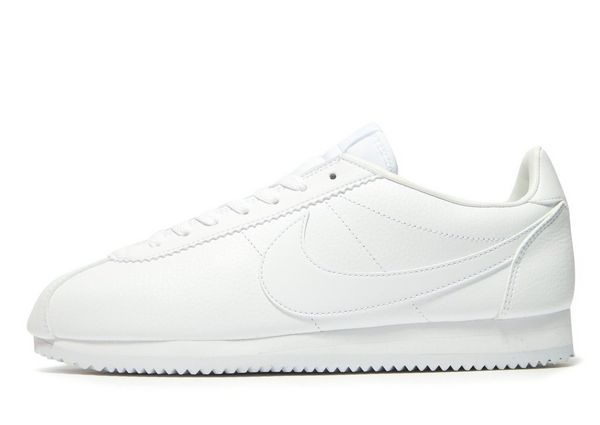 online store 873f3 7efe9 Nike Cortez Leather
