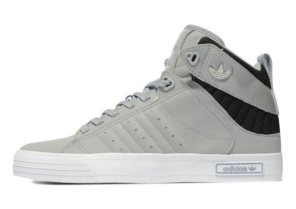 adidas Originals Freemont Mid Men Grey Q3248