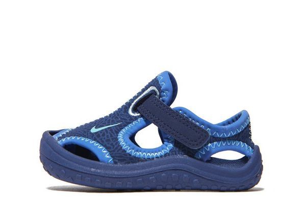 Nike Sunray Protect Infant Blue
