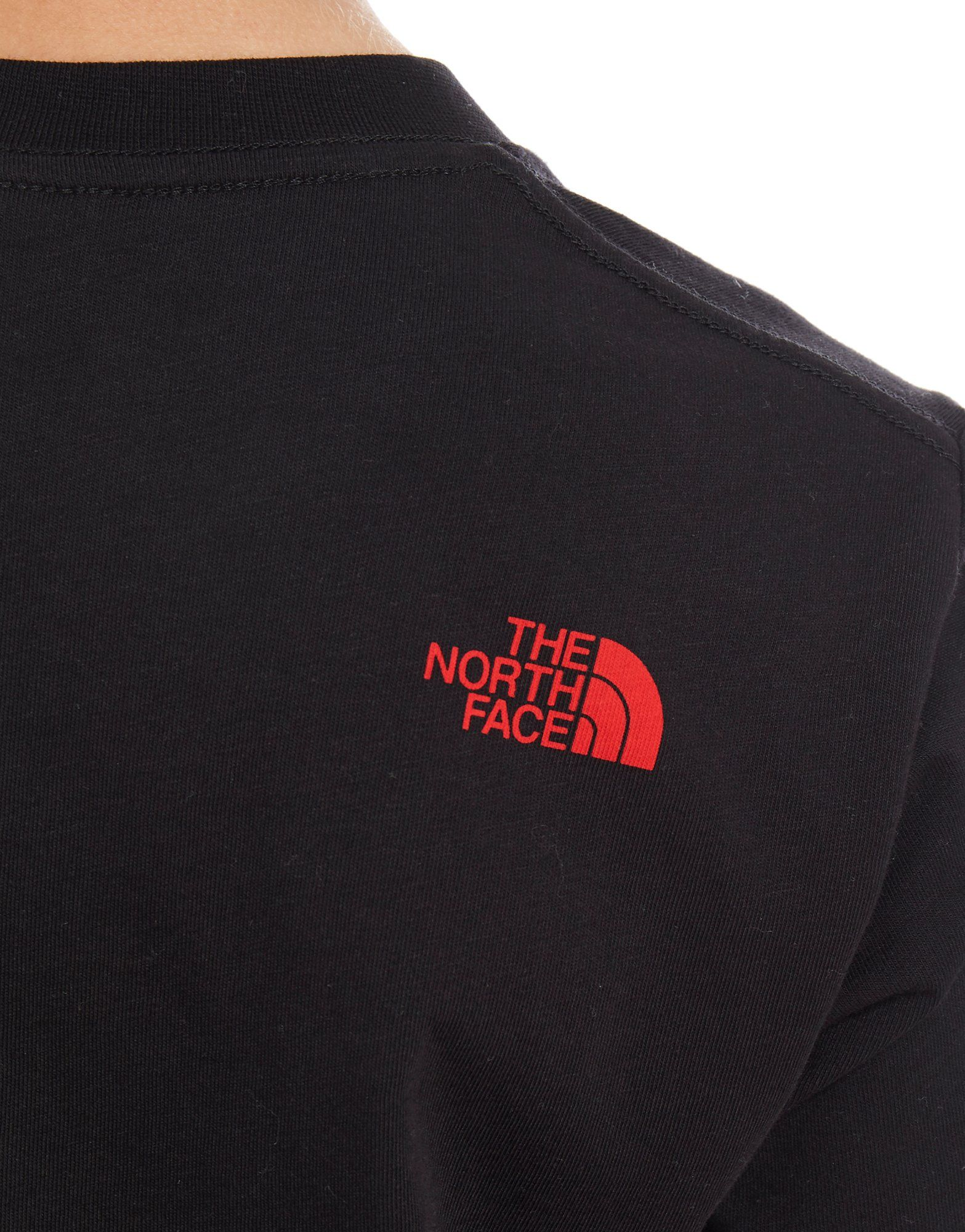 The North Face Ascent T-Shirt Junior