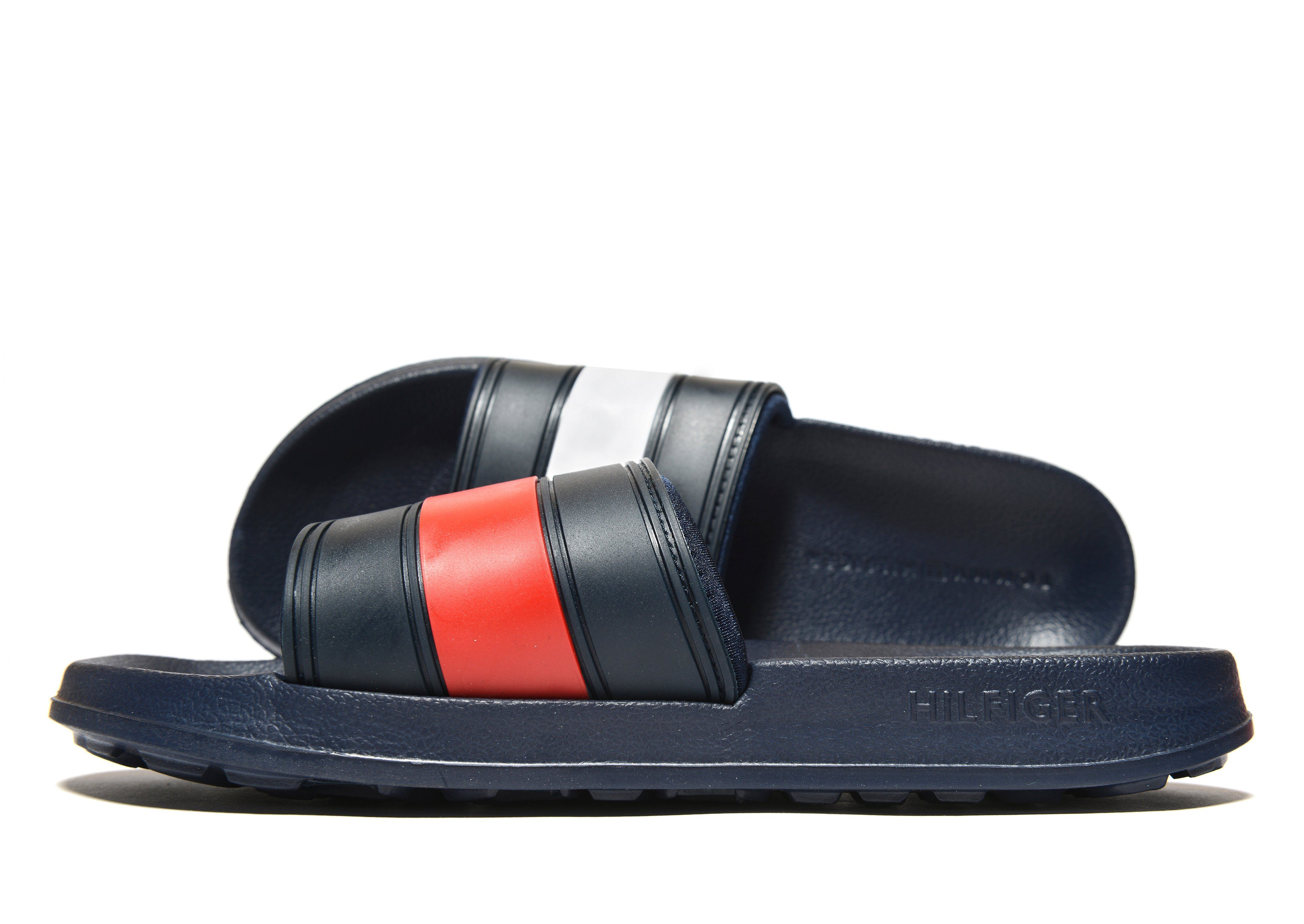 Tommy Hilfiger Splash Sliders