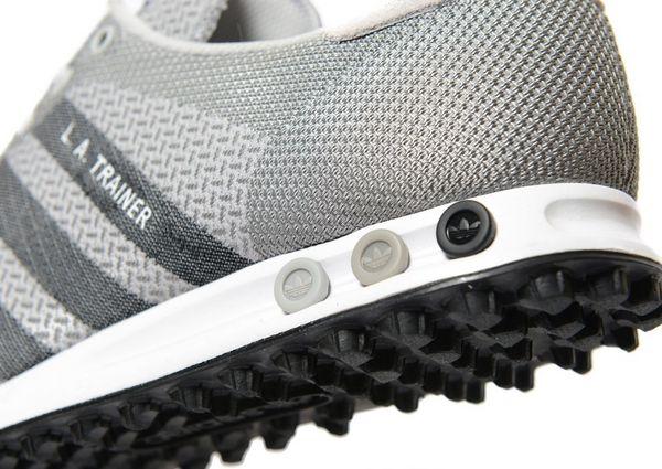 designer fashion 46738 e3619 adidas trainer weave blu