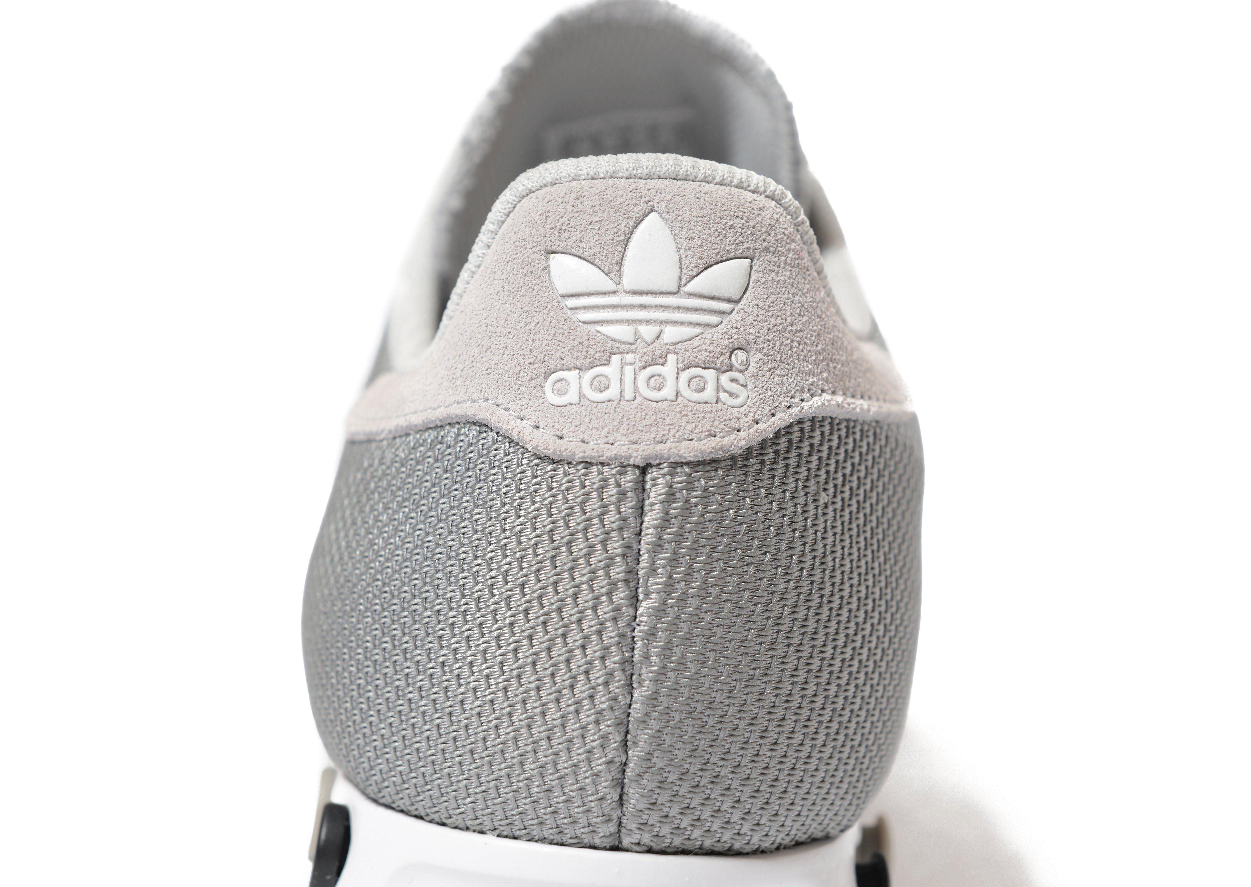 adidas Originals LA Trainer Weave