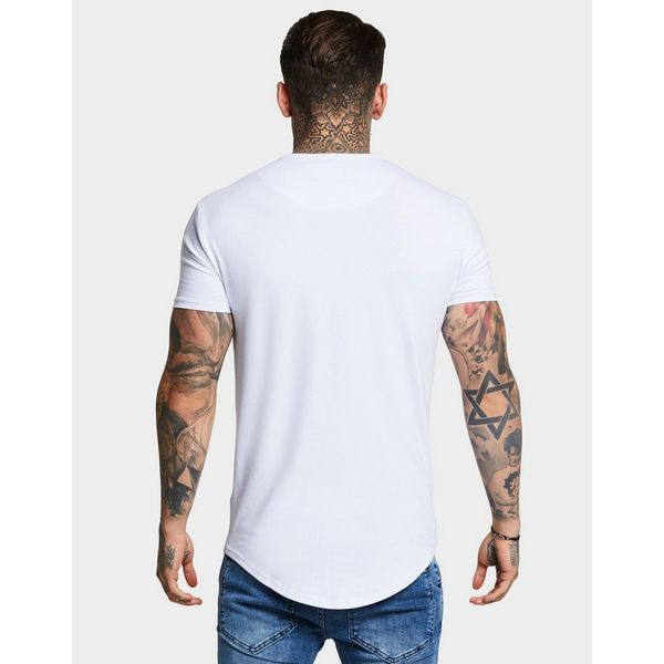 SikSilk Core Curve T-Shirt