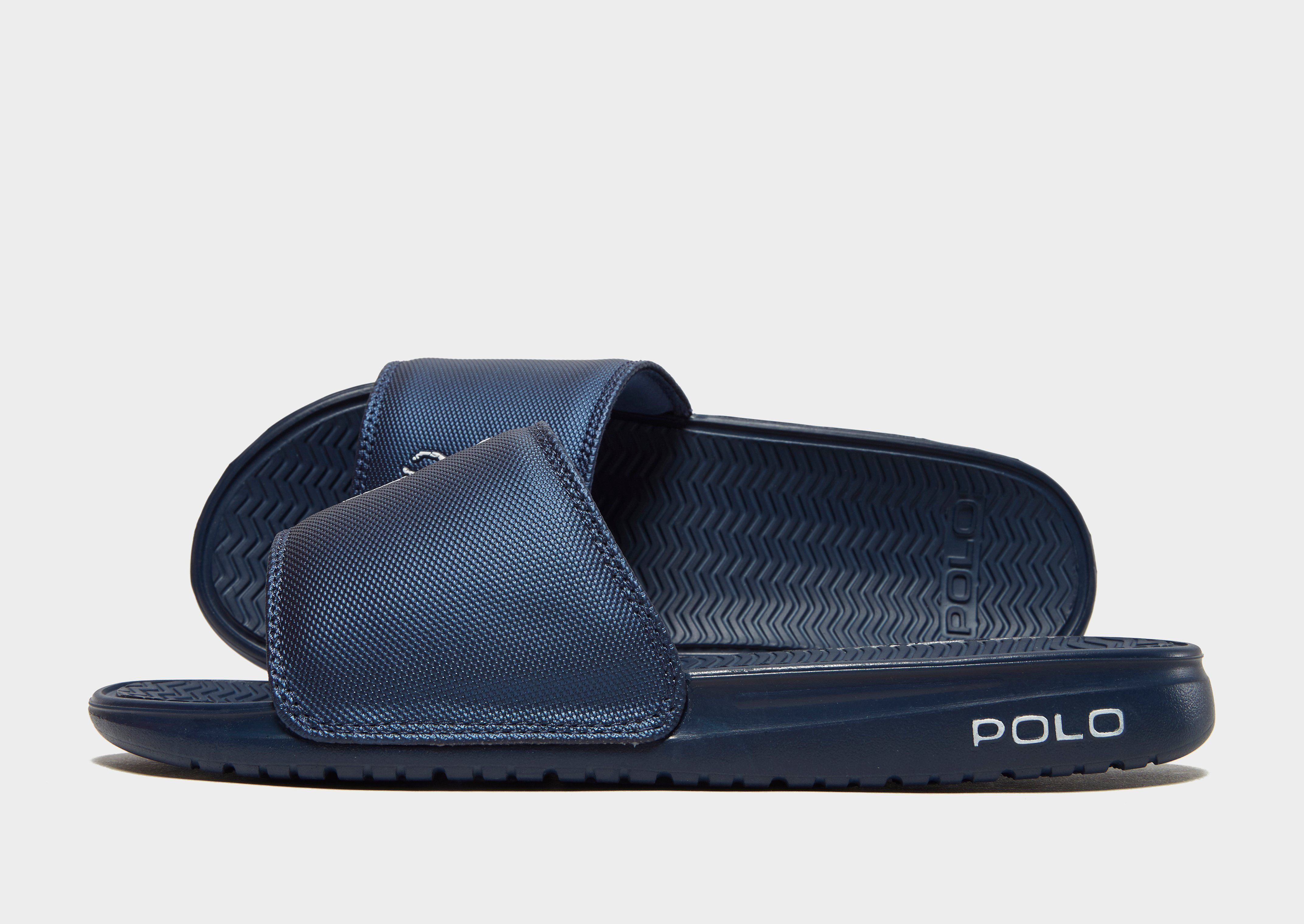8d3103fa5dd3 Polo Ralph Lauren Rodwell Slides