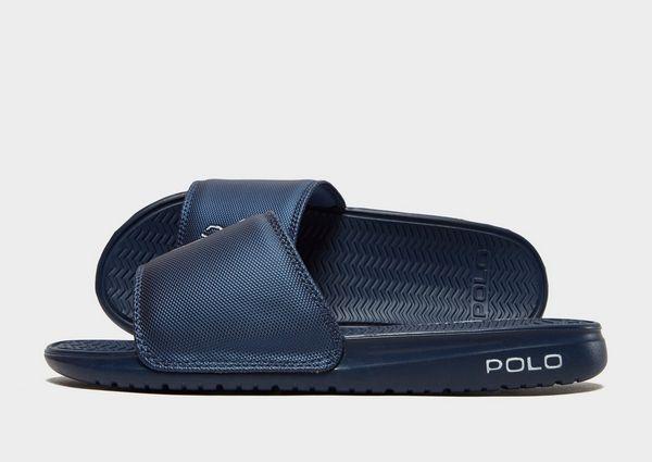8f0efa56a472 Polo Ralph Lauren Rodwell Slides