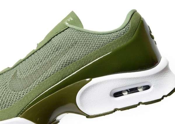 nike air max jewell groen