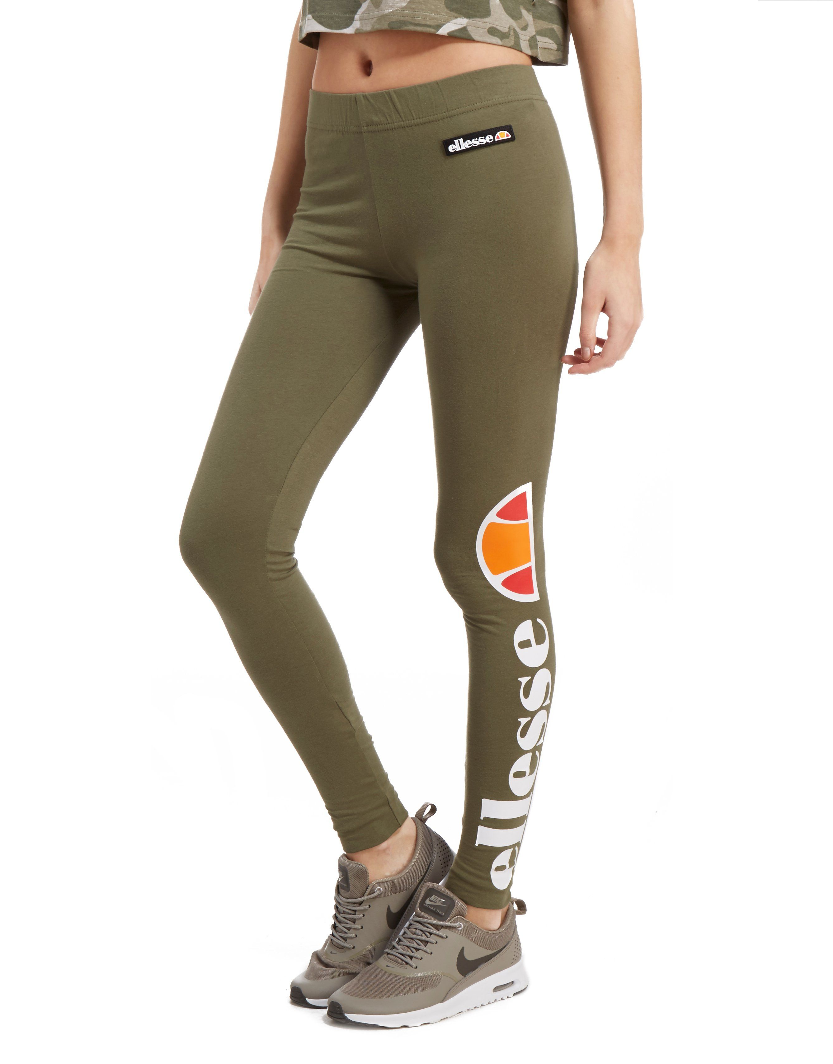 Ellesse Trevalli 2 Leggings