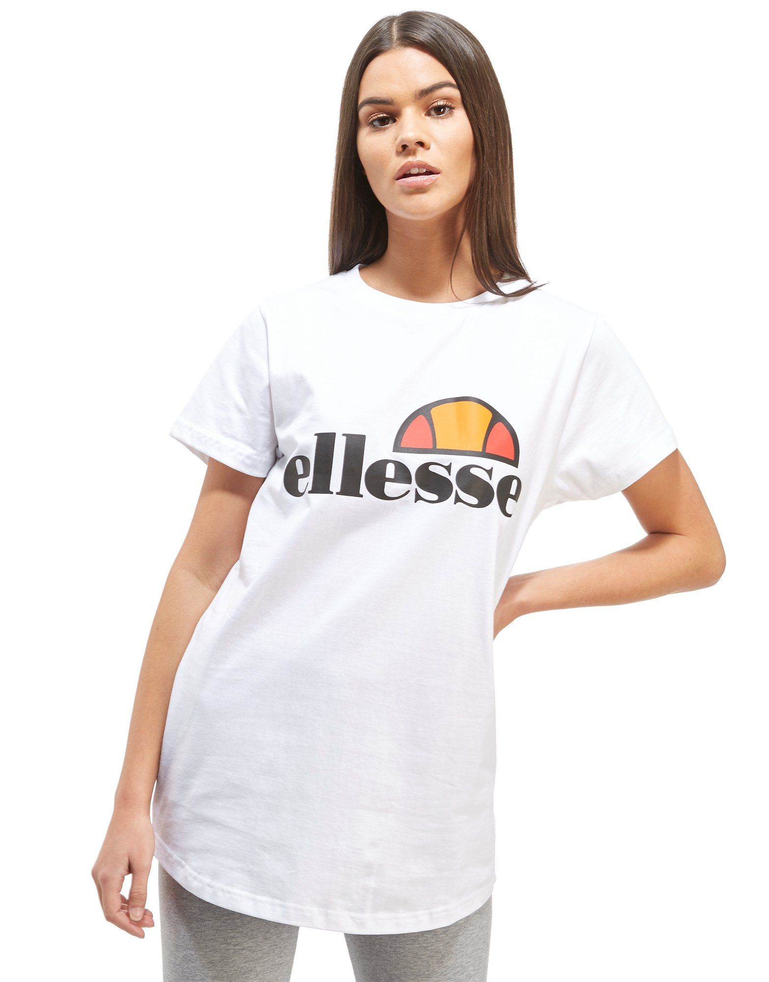 ellesse makina t shirt jd sports. Black Bedroom Furniture Sets. Home Design Ideas