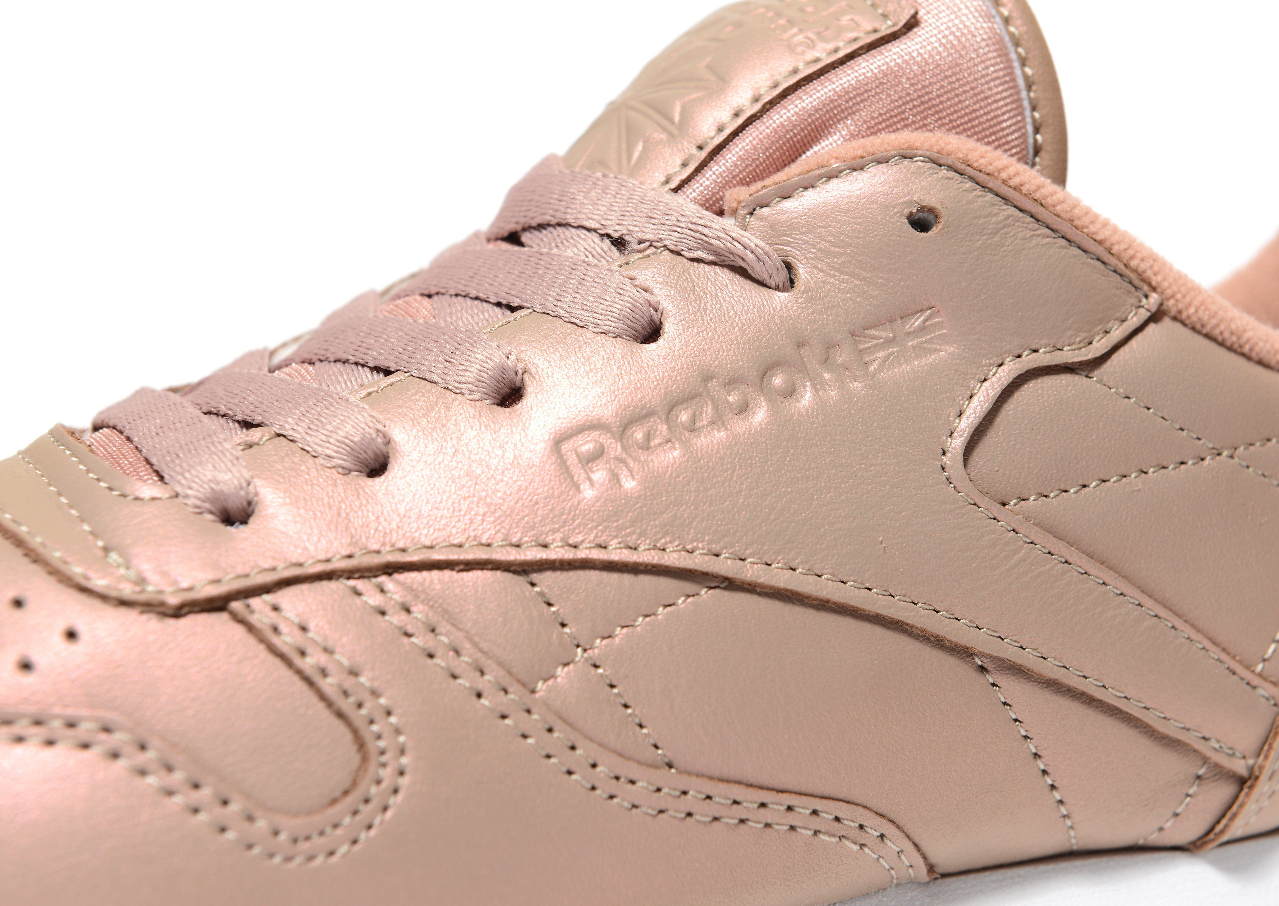 Reebok Classic Leather Pearlised Women's