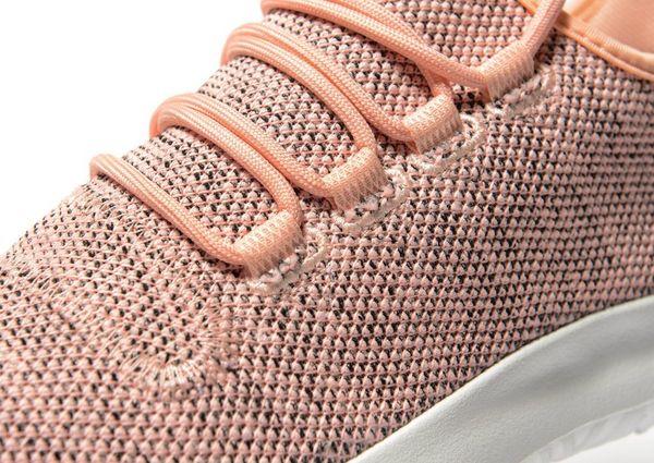 Adidas Women 's Tubular Defiant Primeknit Shoes Black adidas
