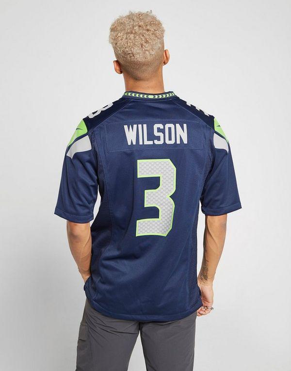 2fdd13d6 Nike Seattle Seahawks Jersey | JD Sports Ireland