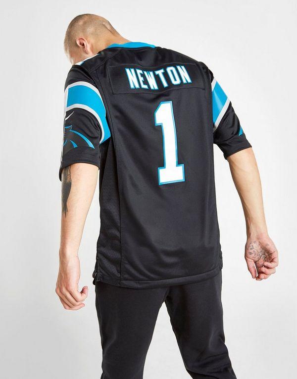 33883ec7 Nike NFL Carolina Panthers Newton #1 Jersey | JD Sports Ireland