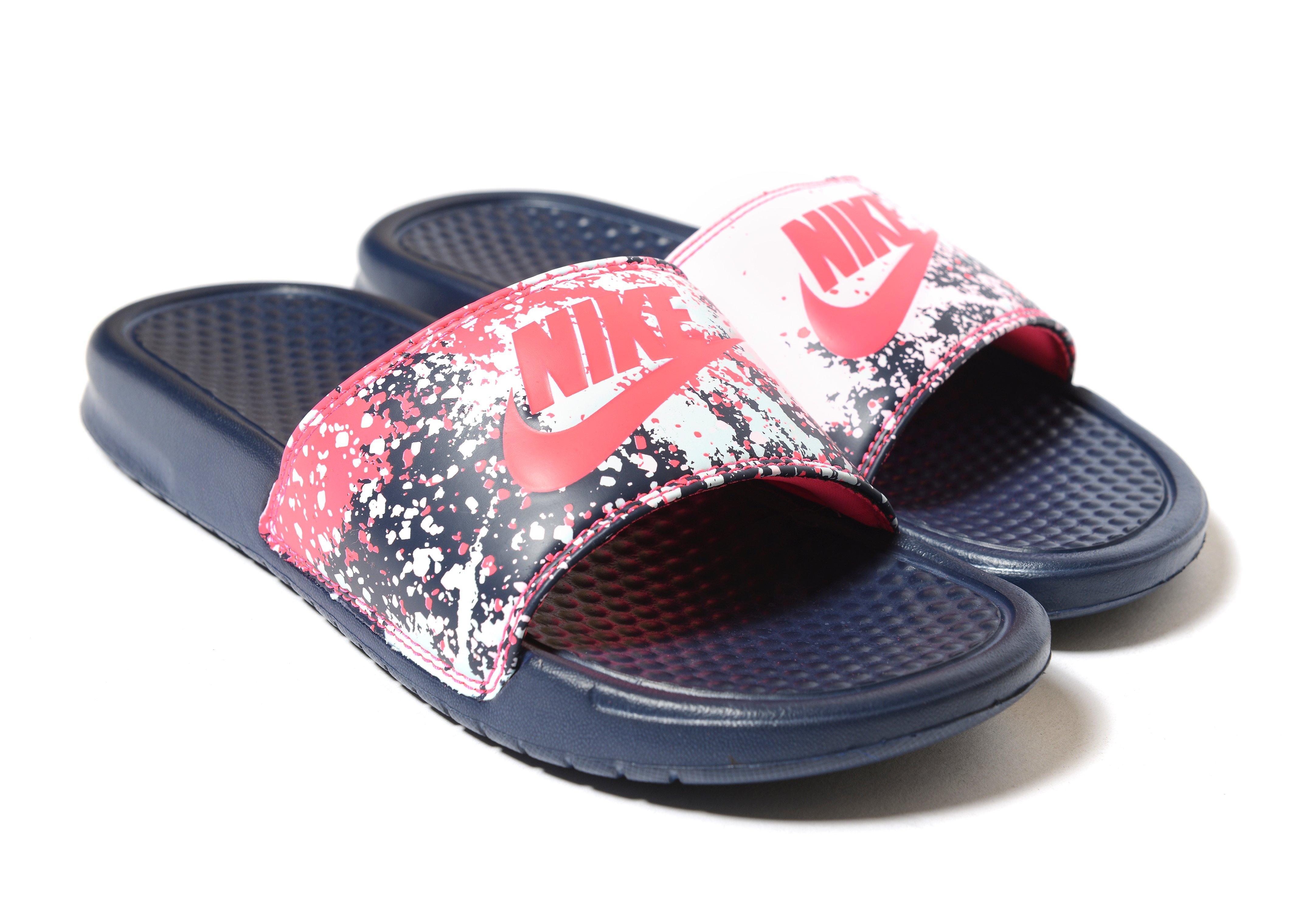 livraison gratuite dcb15 bfc4f Sandale Nike Chaussures Femme re9212690 Femme Sportswear ...