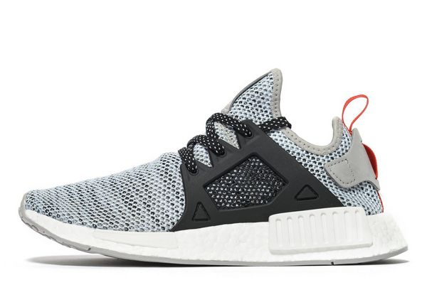 DETAILED REVIEW: ADIDAS NMD XR1 MESH UPPER BLACK AND