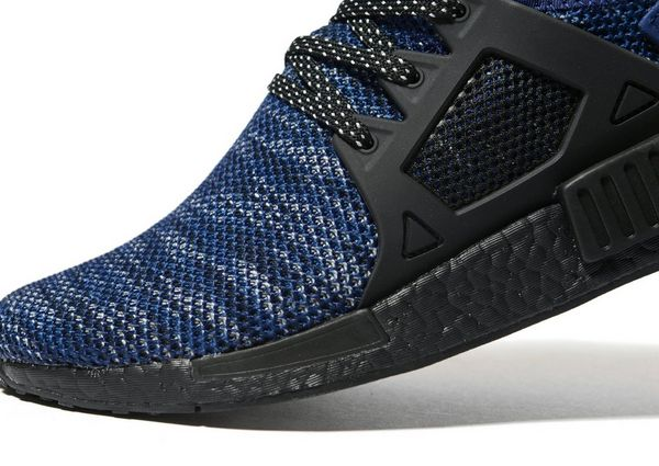 NMD XR1 Blue Camo Shoes for sale in KL City, Kuala Lumpur