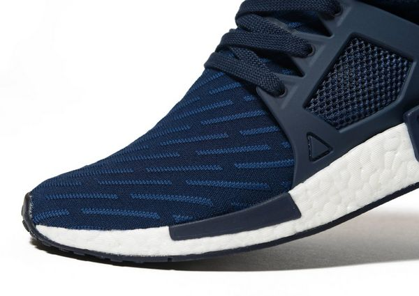 THE Cheap Adidas NMD R1 PRIMEKNIT ?TRI COLOR RELEASES AGAIN