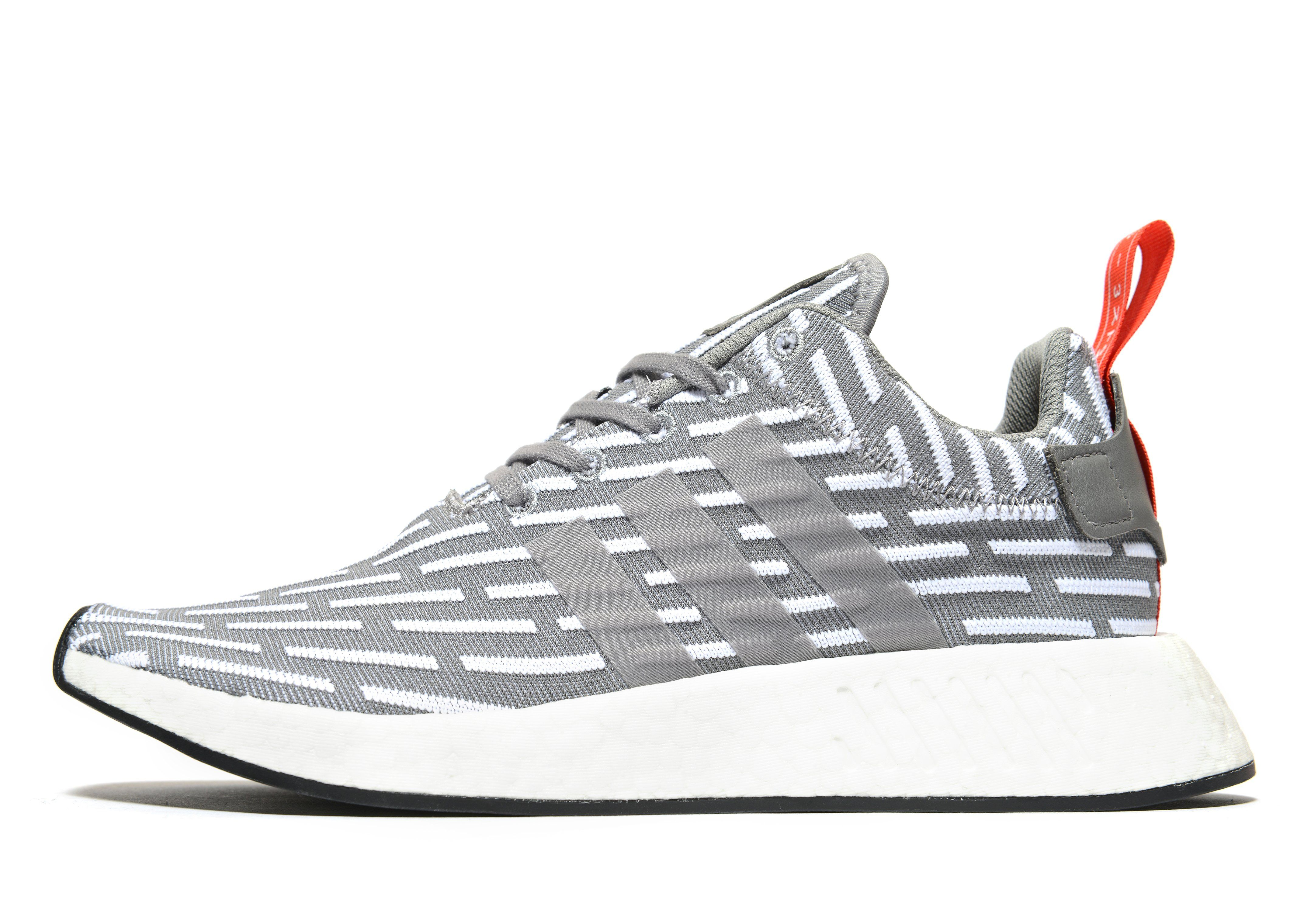 The adidas Originals NMD R2 Europe Exclusive