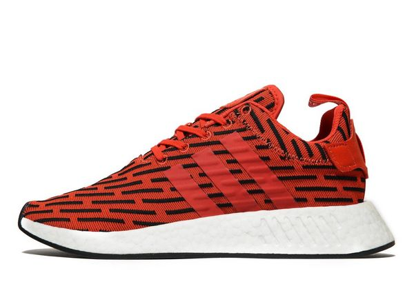 nmd adidas r2 red