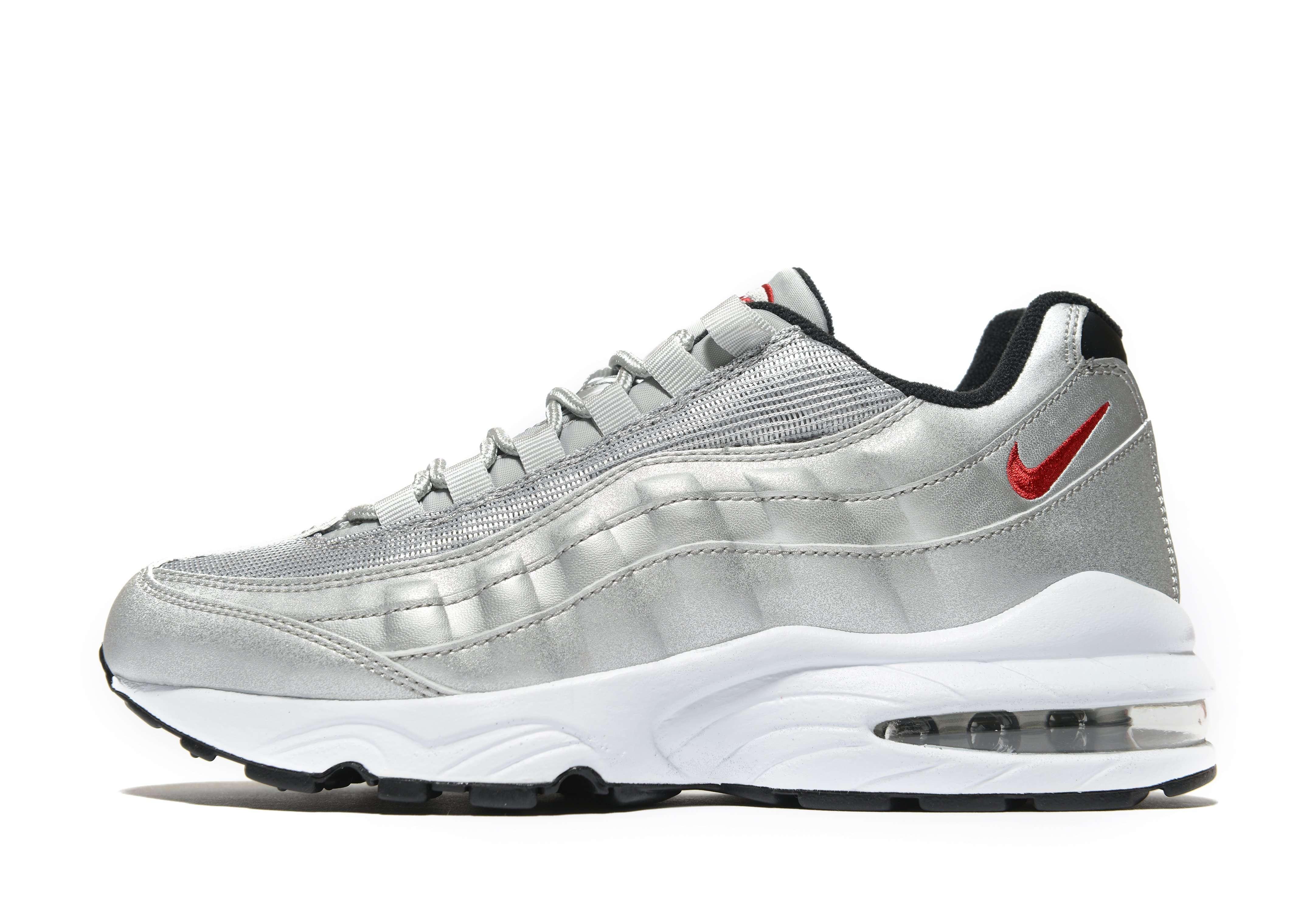 taille 40 25ab2 499b8 Nike Air Max 95 Jd Sports