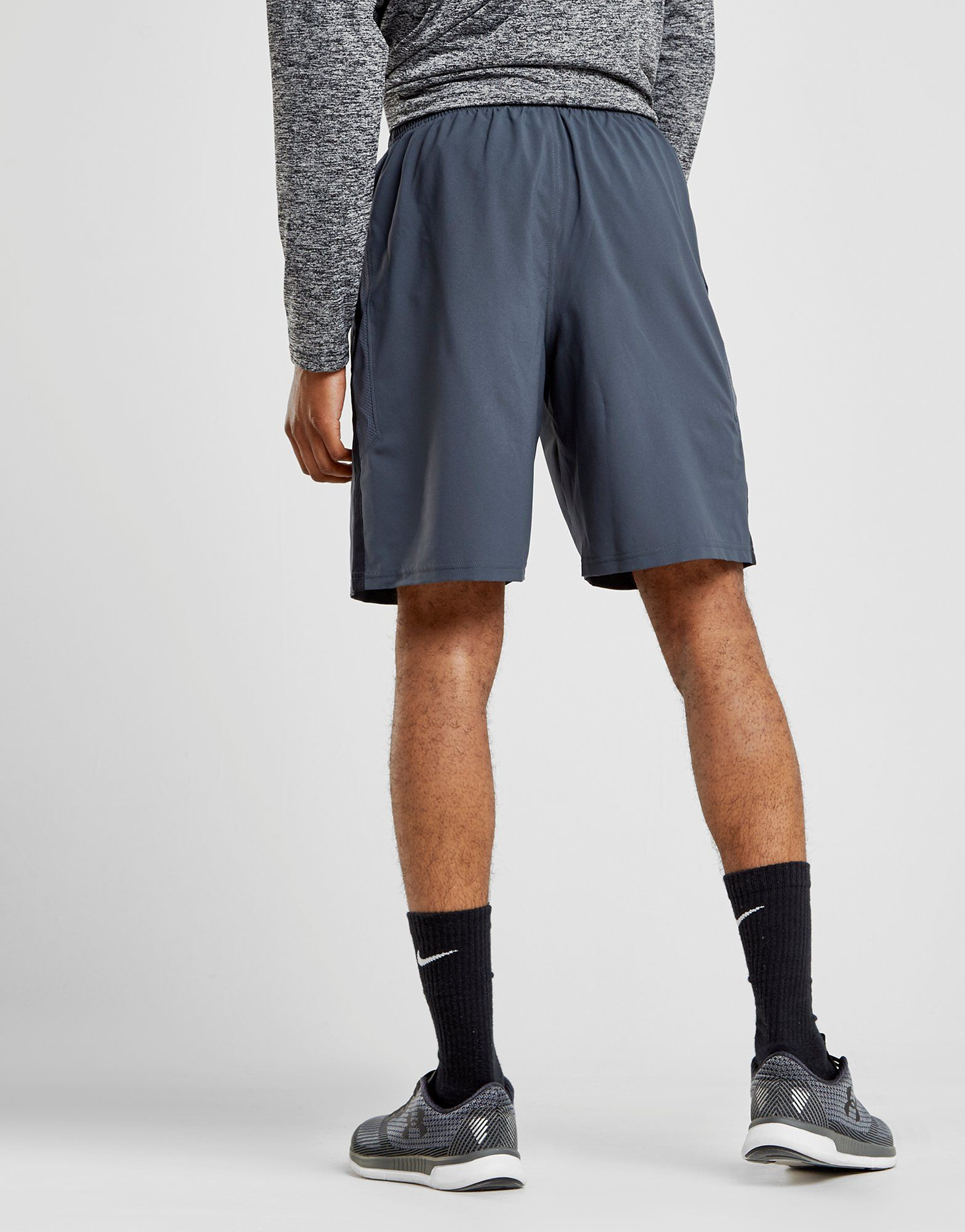 Under Armour Launch 9 Inch Shorts
