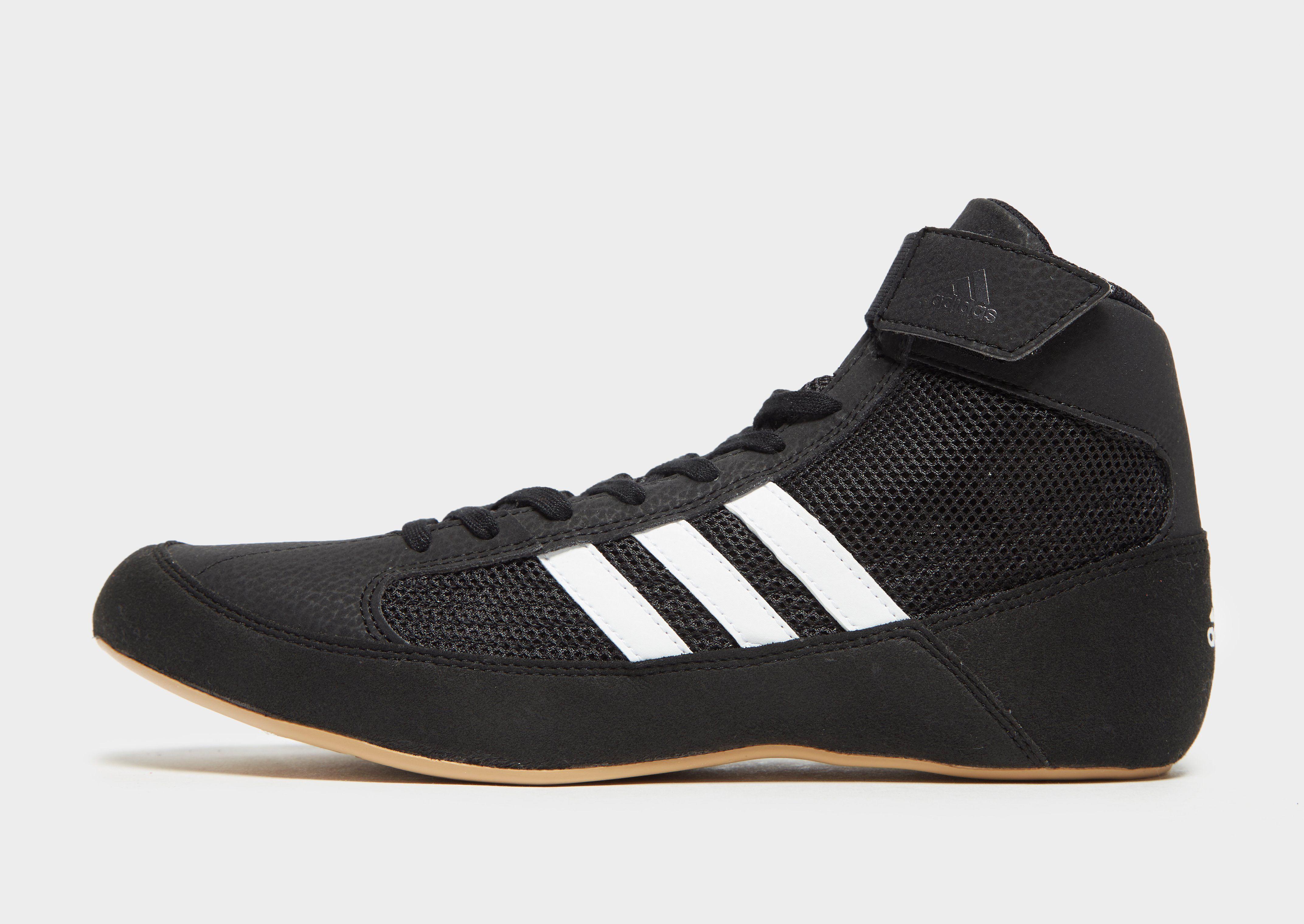 new style 31cb9 83600 adidas Havoc Herre  JD Sports