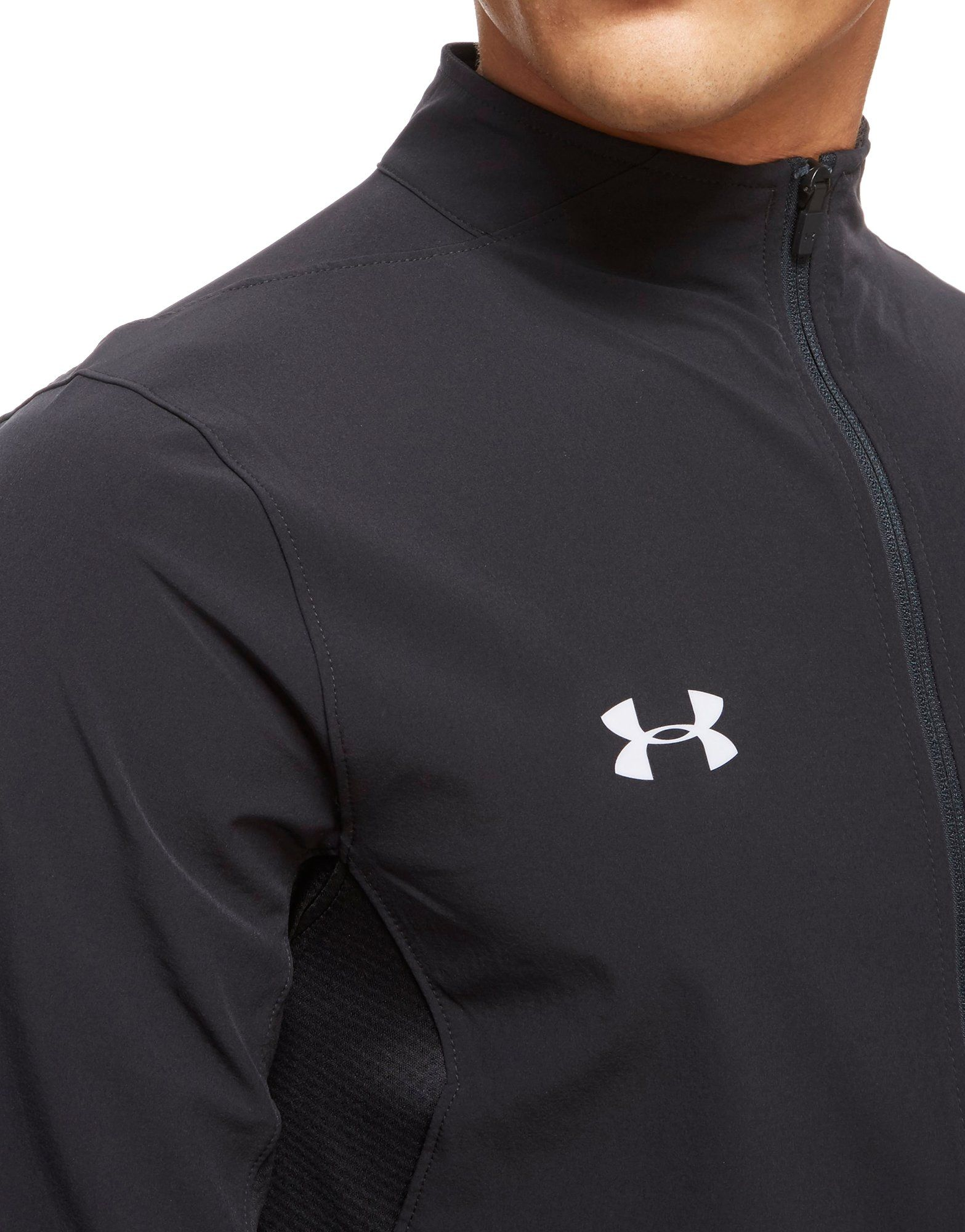Under Armour Challenger Woven Suit