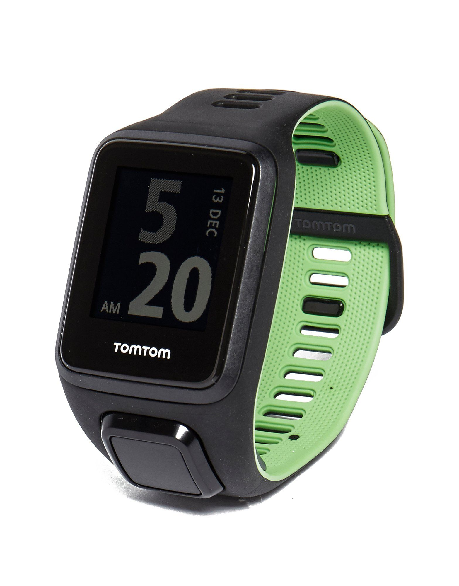 Tom Tom Runner 3 Cardio + Music Fitness Watch