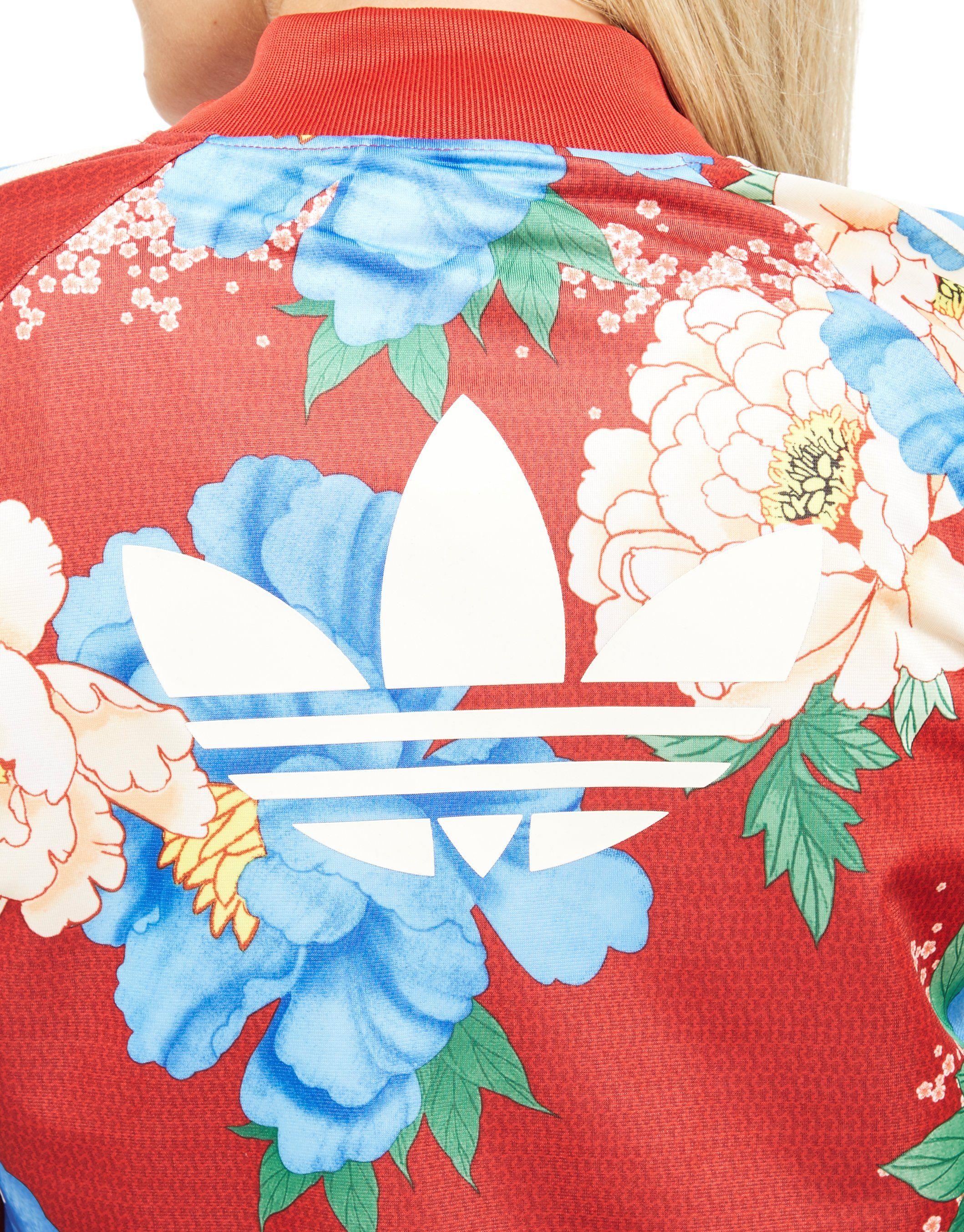 adidas Originals FARM Superstar Jacket