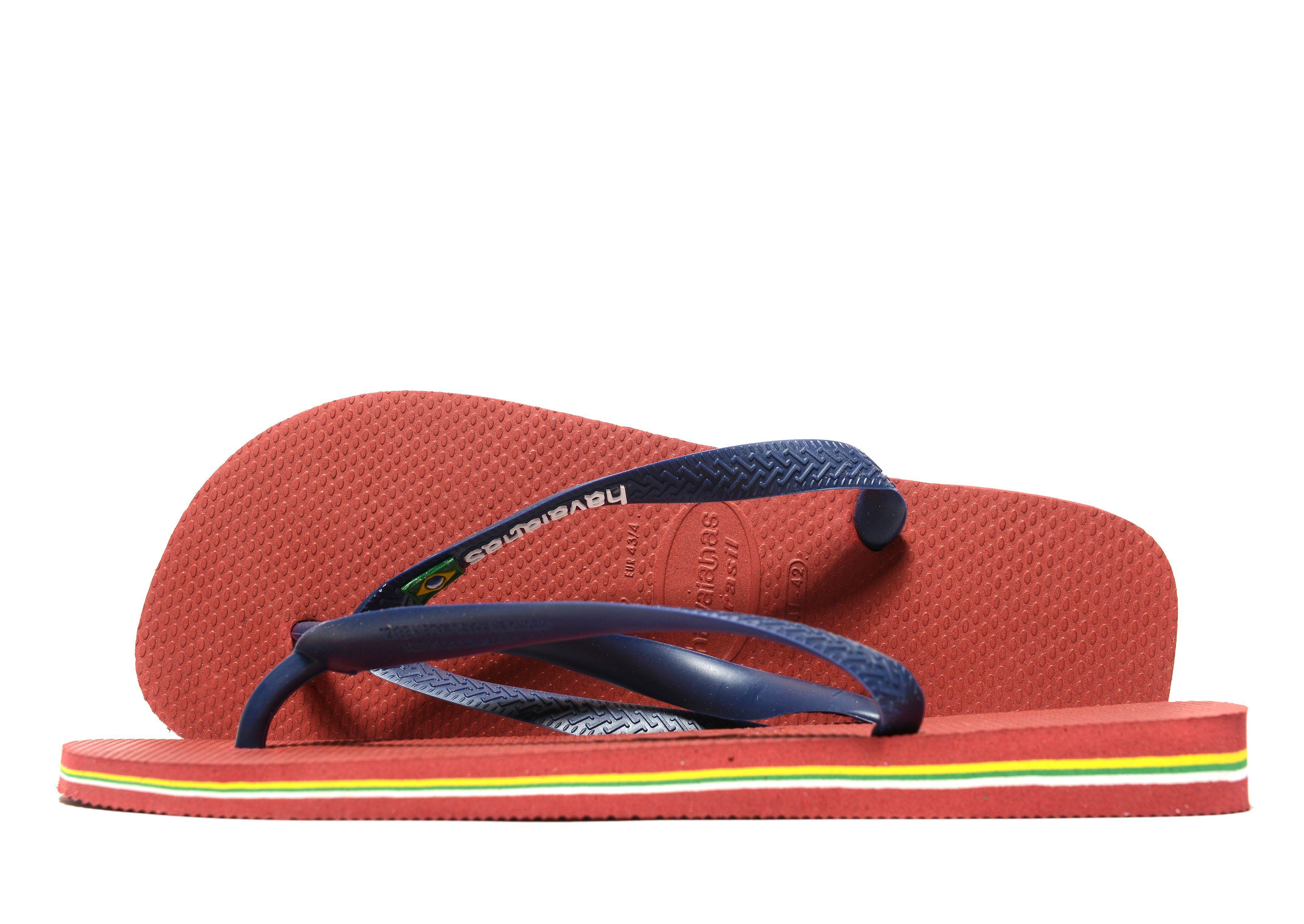 ce5fb34eefa92 Havaianas Brazil Logo Flip Flops
