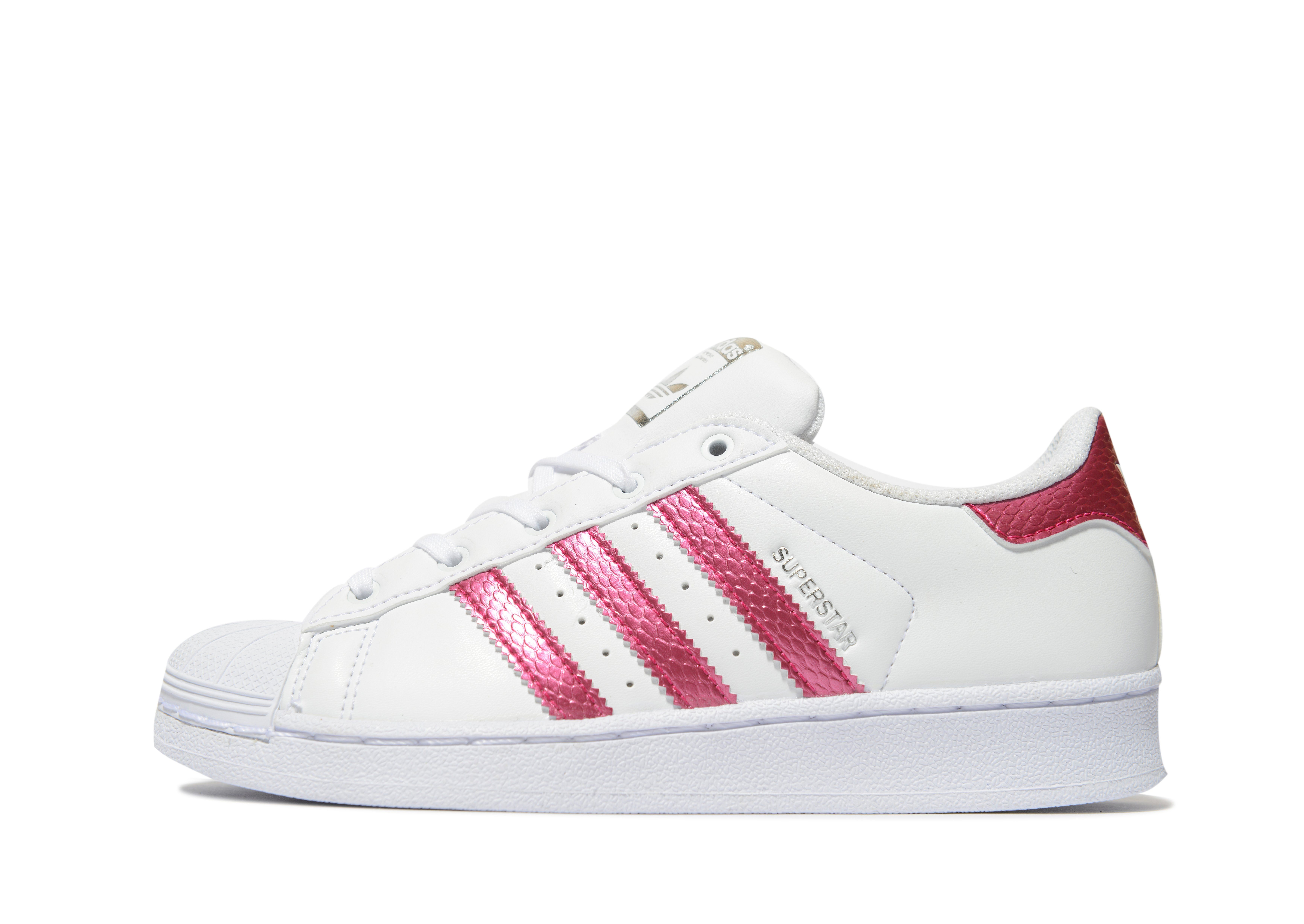 Adidas Shoes Superstar For Girls