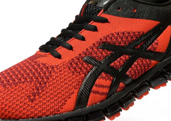 asics gel quantum 360 red