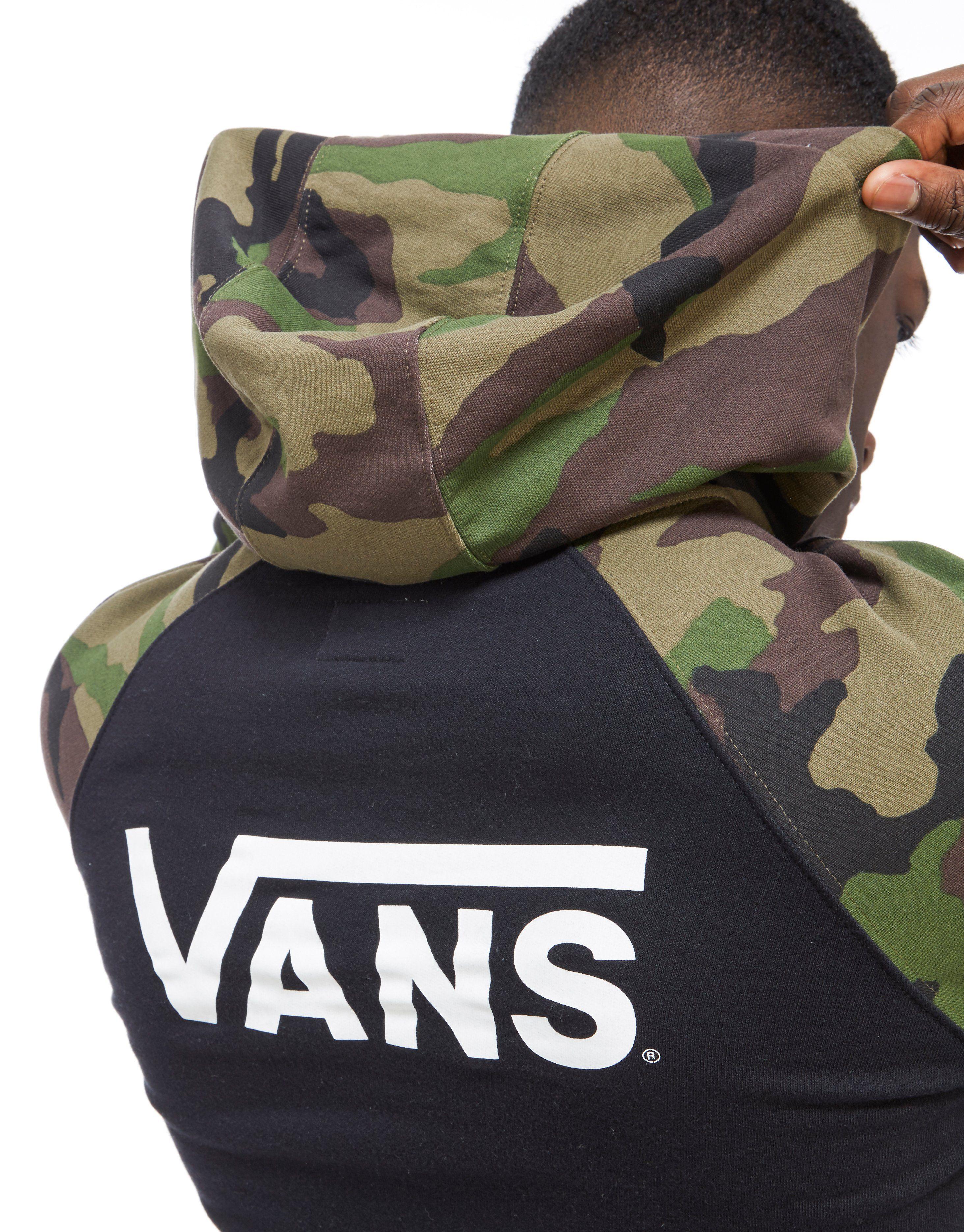 Vans Classic Hoody
