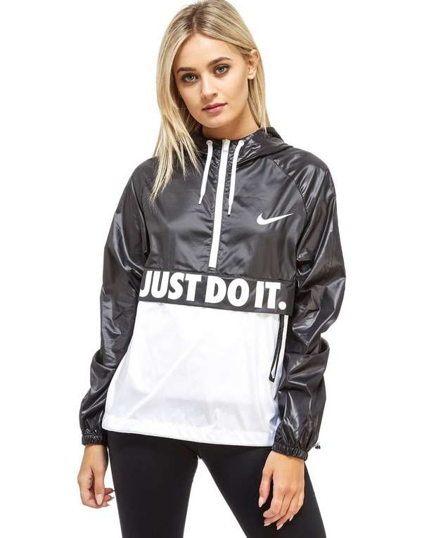 Nike Veste Just Do It Packable