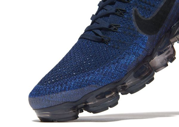 CDG X Cheap Nike AIR VAPORMAX FLYKNIT BLACK / SohoSoles