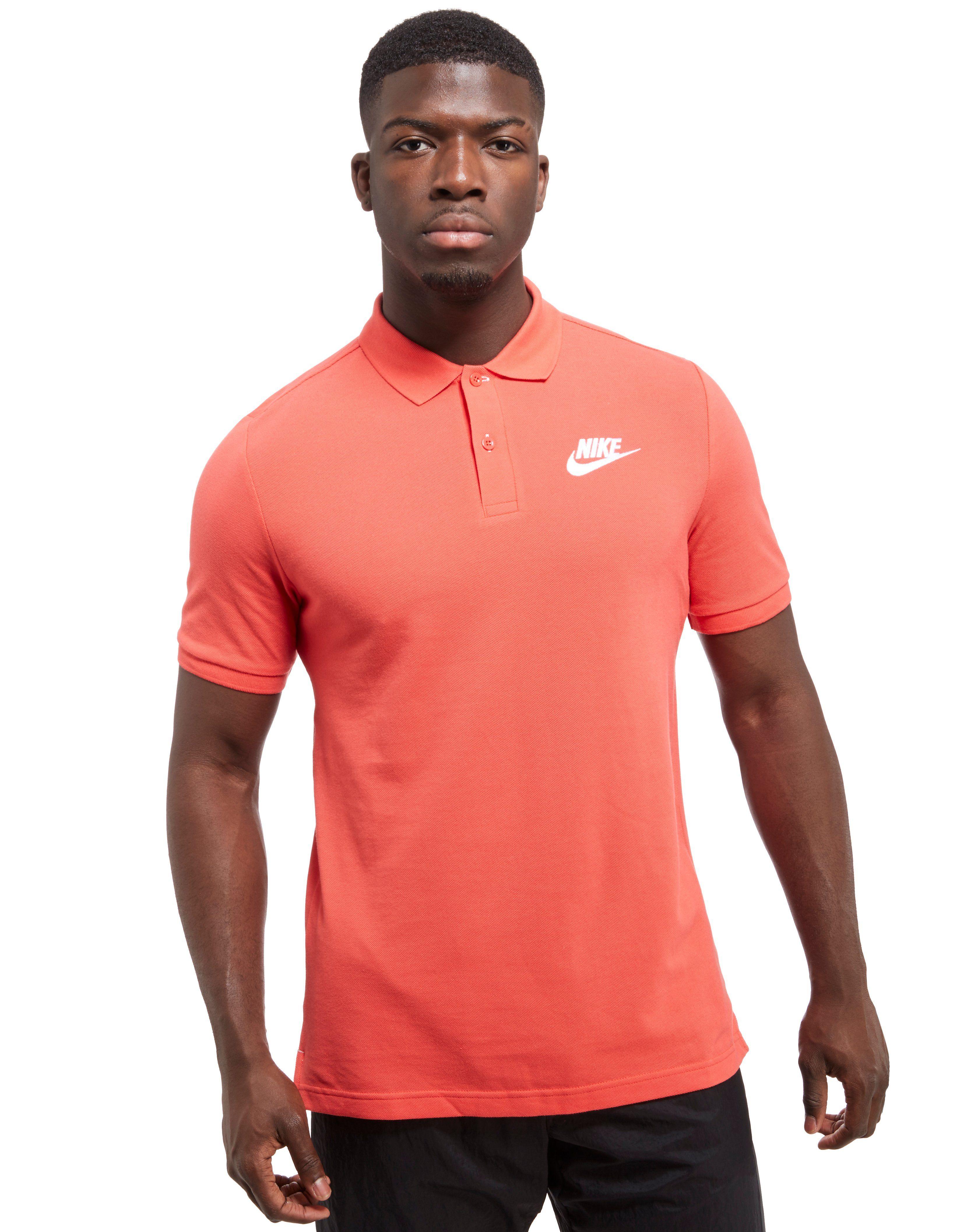 durable service Nike Club Pique Polo Shirt JD Sports ... 7e8e46b973e4