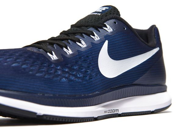 nike pegasus 34 dark blue