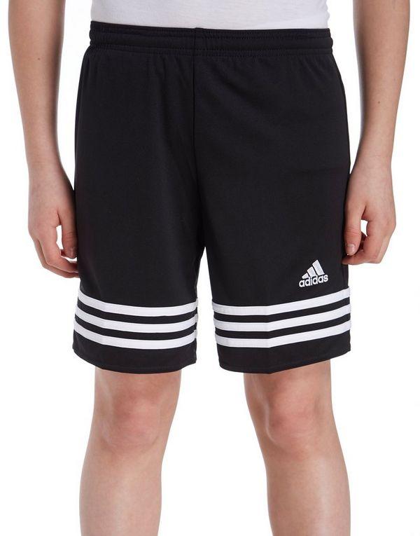 c15076f39be34 adidas Pantalones cortos Entrada júnior
