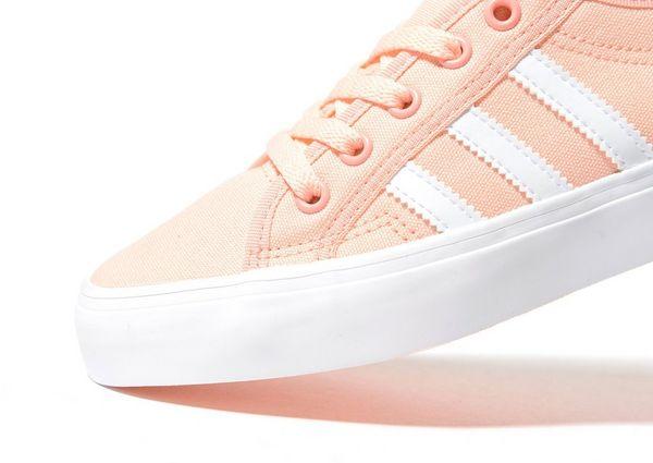Nizza Adidas Chaussures De Sport Rose Bas tdvbmg