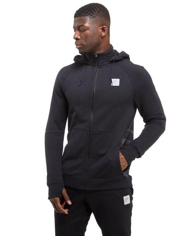 ... Nike Air Max FT Full Zip Hoodie ...